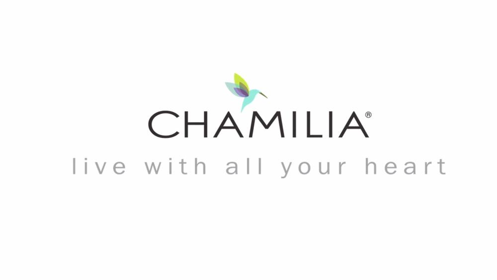 Chamilia® Holiday TV Spot