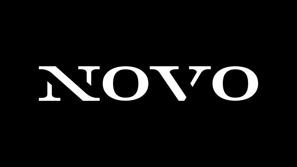 THE NOVO DESIGN  [NEW]