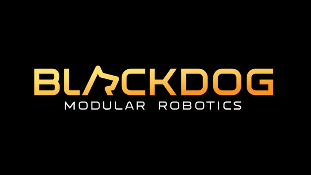 BlackDog Robotics Teaser