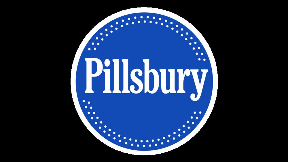 NEW Work for Pillsbury