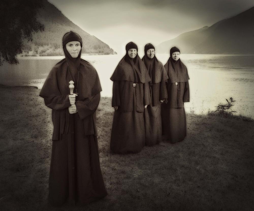 Abbedissene fra Norddal