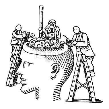 Figure 5 A brain probe
