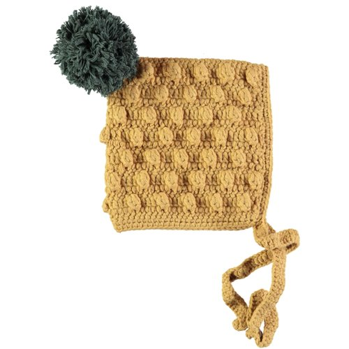 Baby   Child Mustard Pixie Hat — viv   joe 0f5a246c7cd