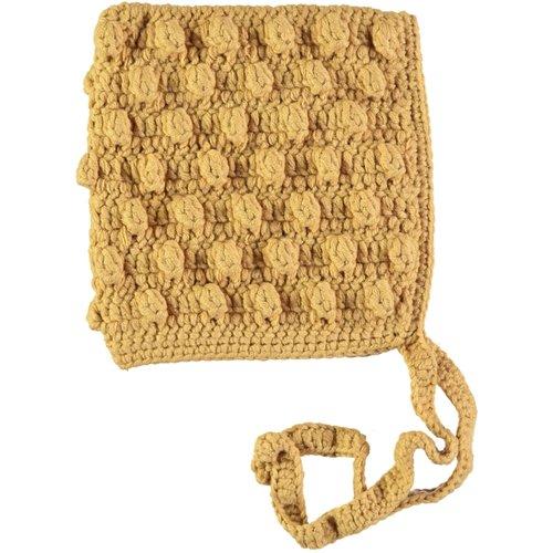 Baby   Child Mustard Pixie Hat — viv   joe 183cf51ee579