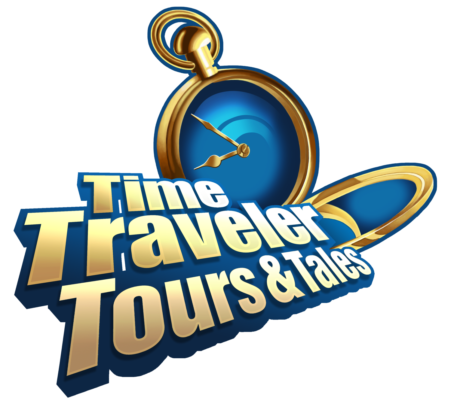 Time Traveler Tours & Tales