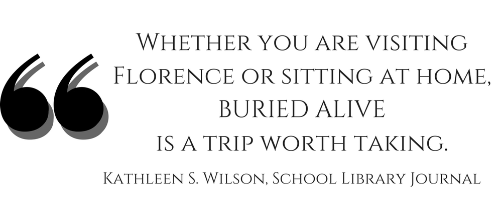 Kathleen S. Wilson, School Library Journal