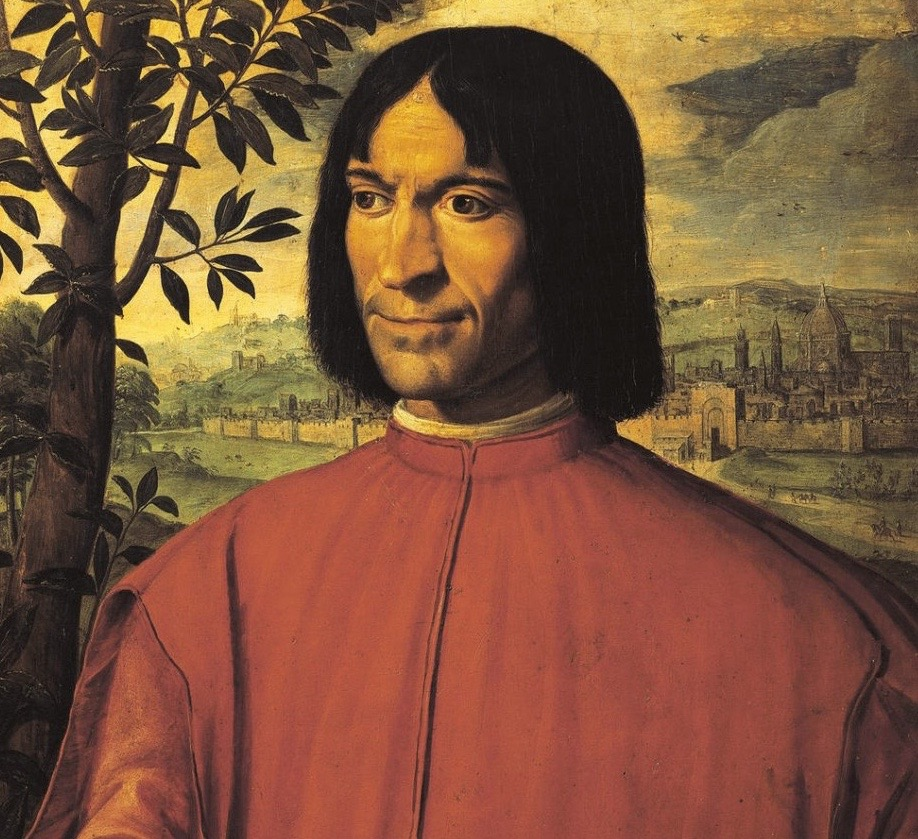 History Hero: Lorenzo the Magnificent