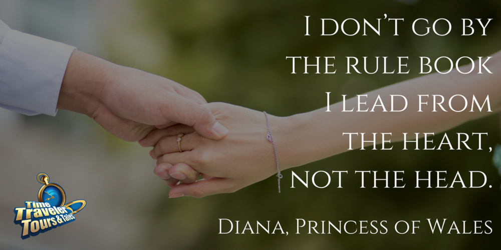 Diana, Princess of Wales Quotage