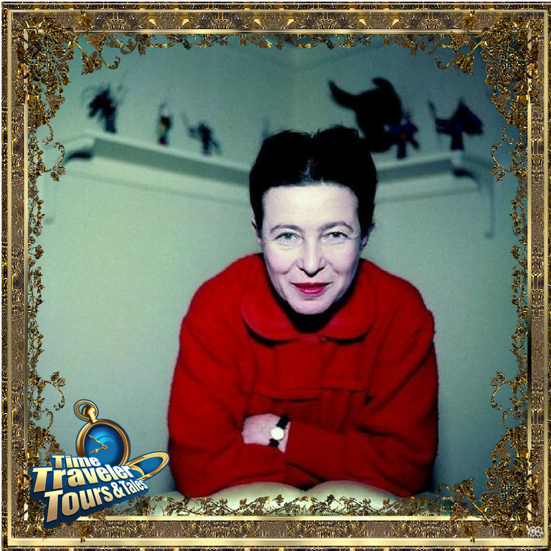 HistoryHero Portrait de Beauvoir.png