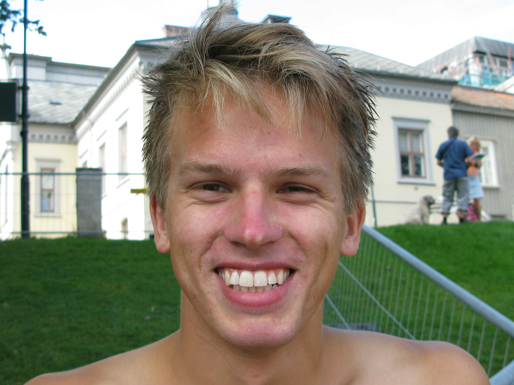 Andreas Bakken Smedås