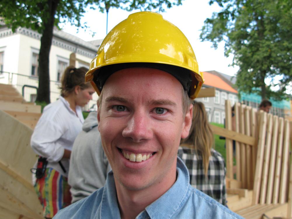 Eirik Vist Scheie