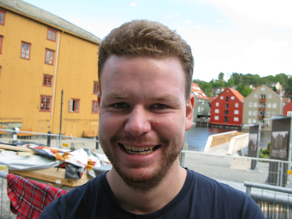 Kristian Ormhaug