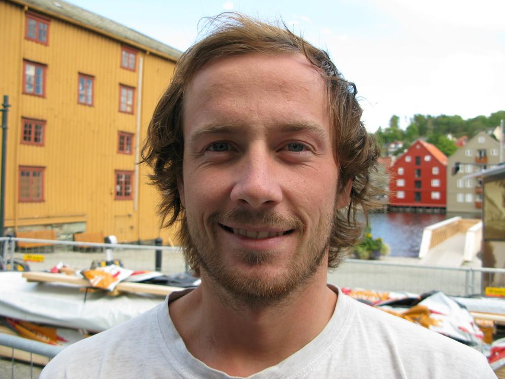 Magnus Nordal Hauken