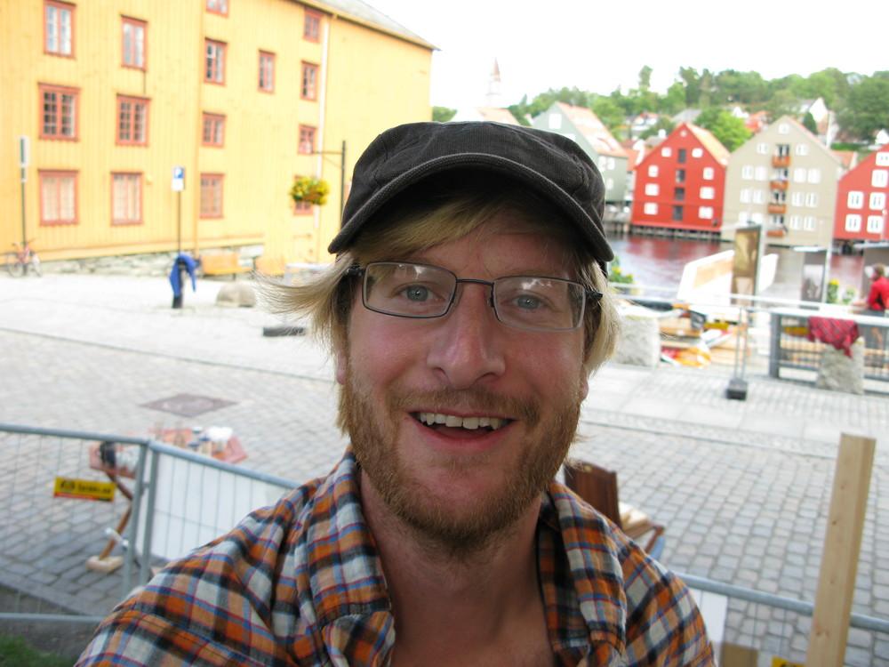 Anders Gunleiksrud