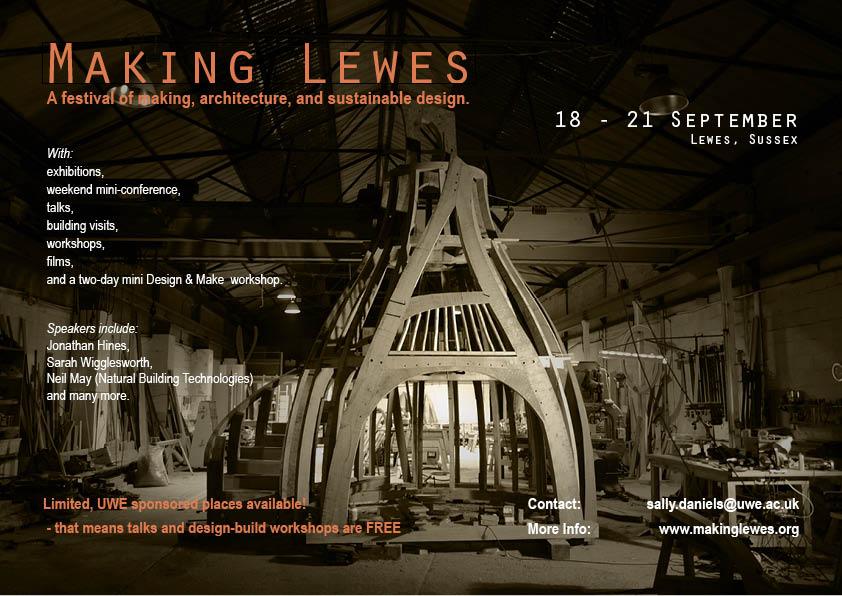 Making Lewes  ii