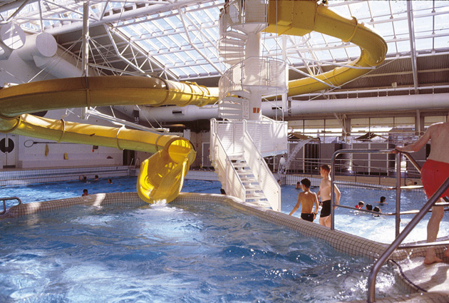 dunbar leisure pool discover dunbar