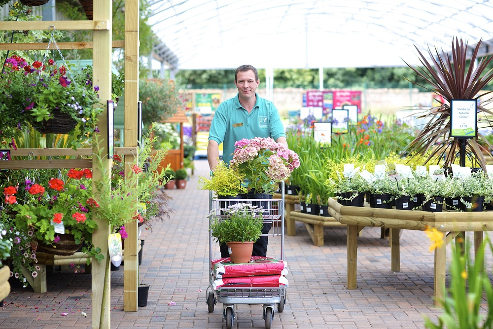 Great Well Behaved Dogs Are Welcome At The Garden Centre And Must Be Kept On A  Lead At All Time, But Are Not Allowed In The Farm Shop Or Inside Restaurant  Areas.