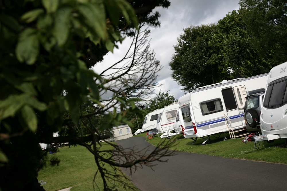 Touring and Camping- Thurston Manor.JPG