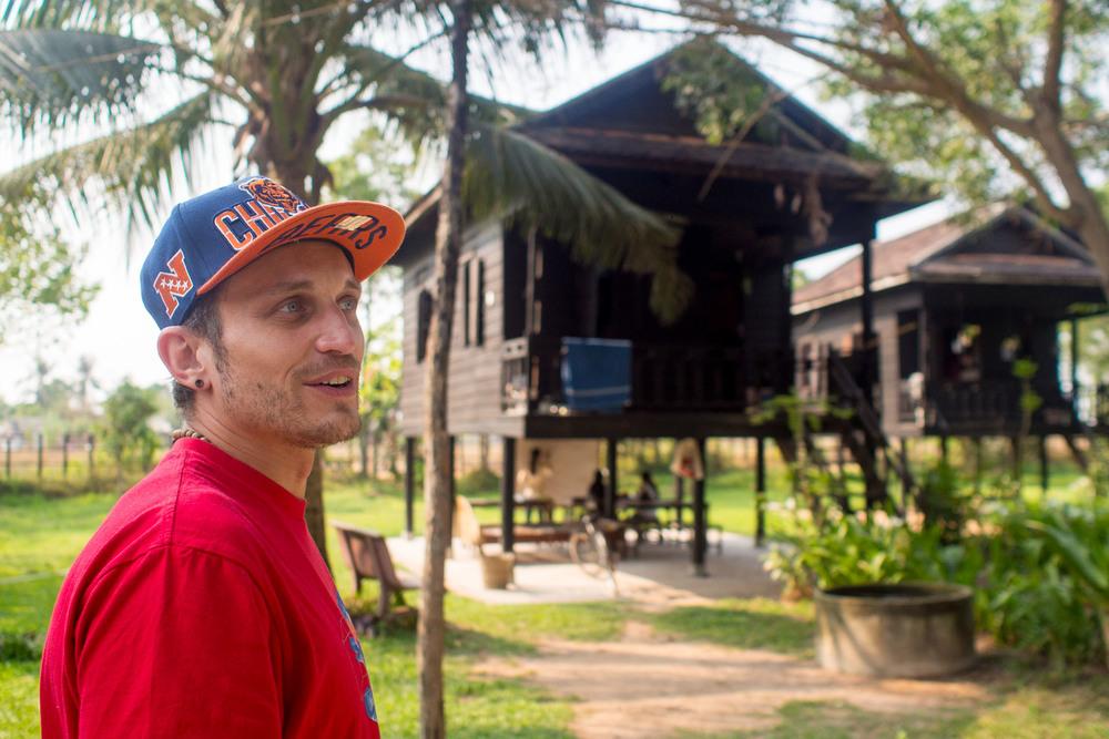 Samrong Village
