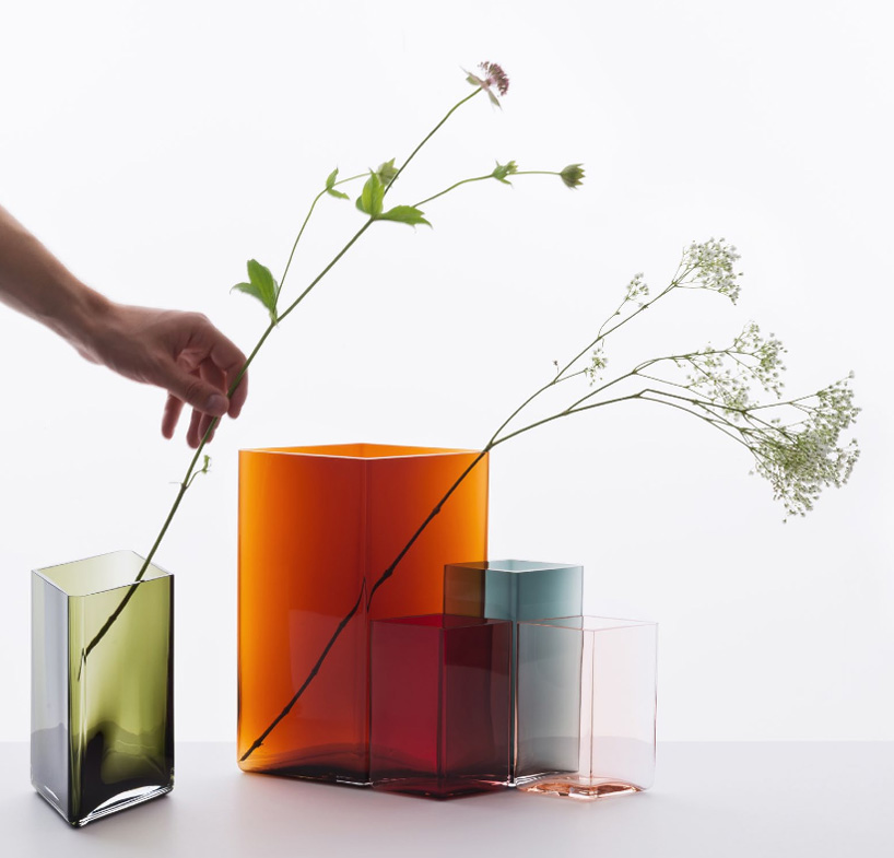 these are lovely. by the bouroullec brothers