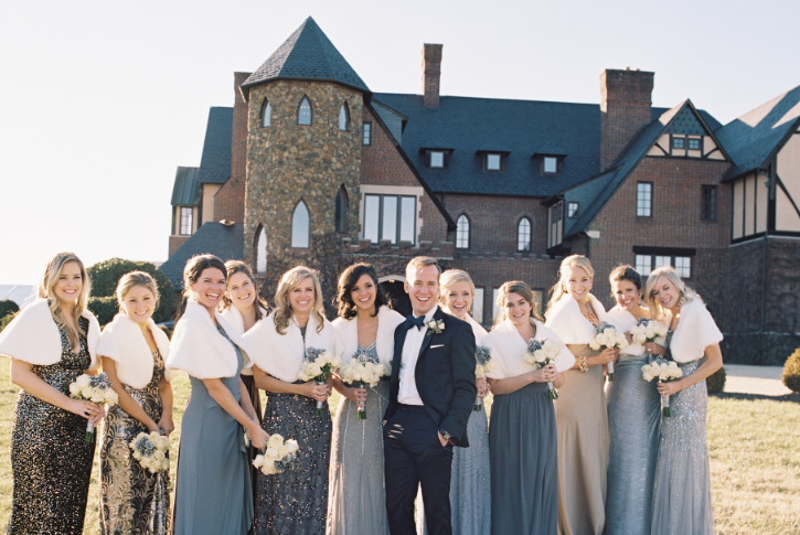 Alexandra + Brock | Virgil Bunao Photography