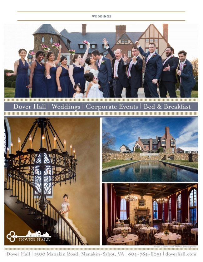 Click here for Wedding Brochure