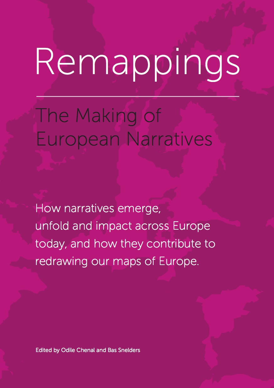 Remappings The making of european narratives.jpg