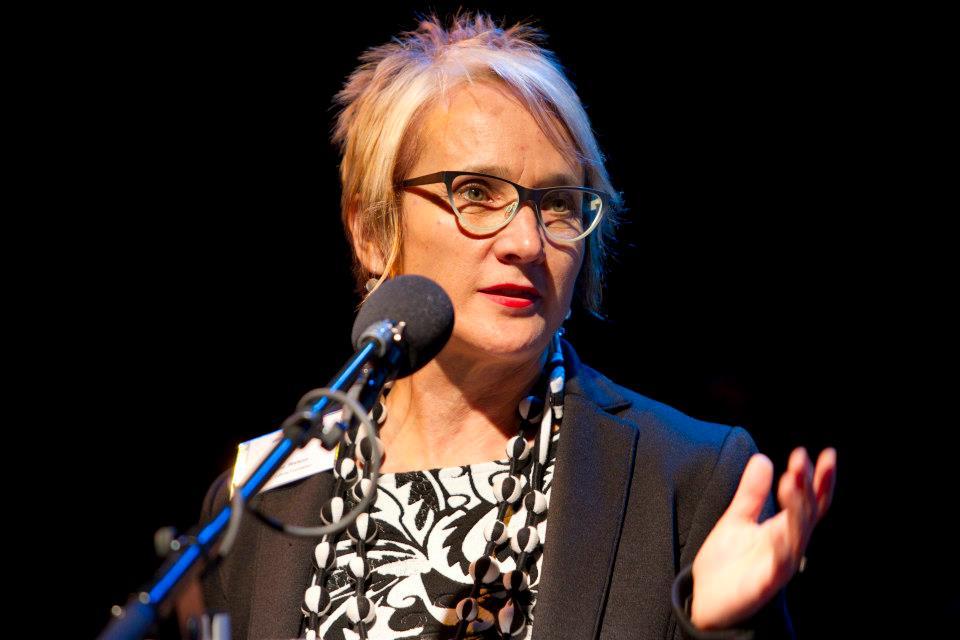 Katherine Watson, ECF director, speaking at More Europe September 2012.jpg