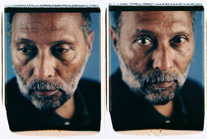 © Dawoud Bey. Commissioned by the National Portrait Gallery in conjunction with Autograph ABP