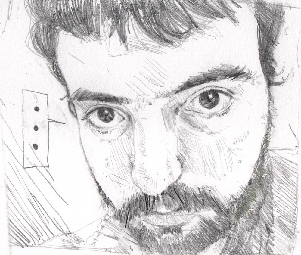 Mahmoud Benameur portrait.jpg