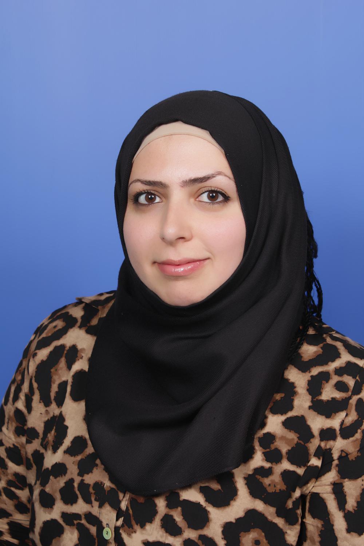 Marwa Jalal Altamimi