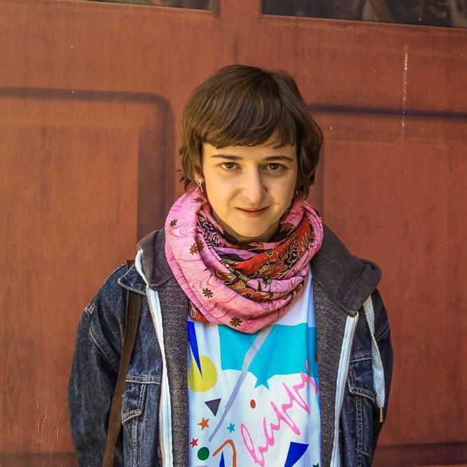Carmen Lozano Bright