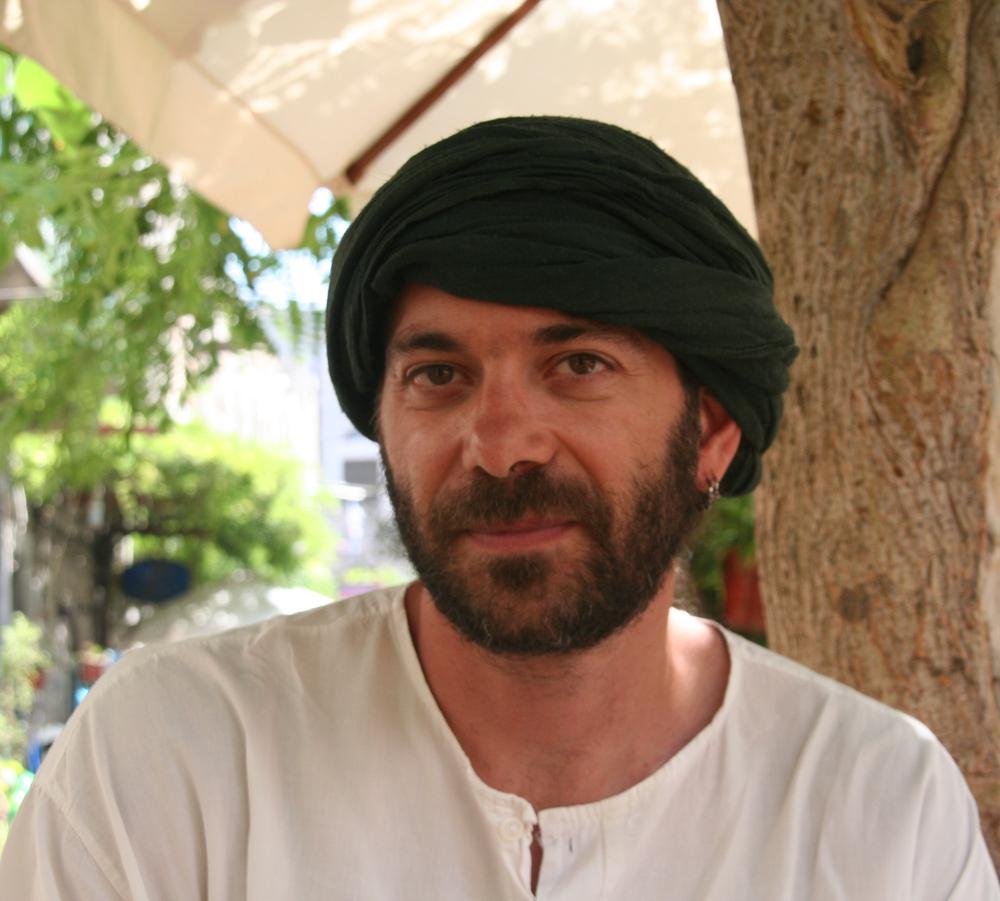 Vassilis Chryssos