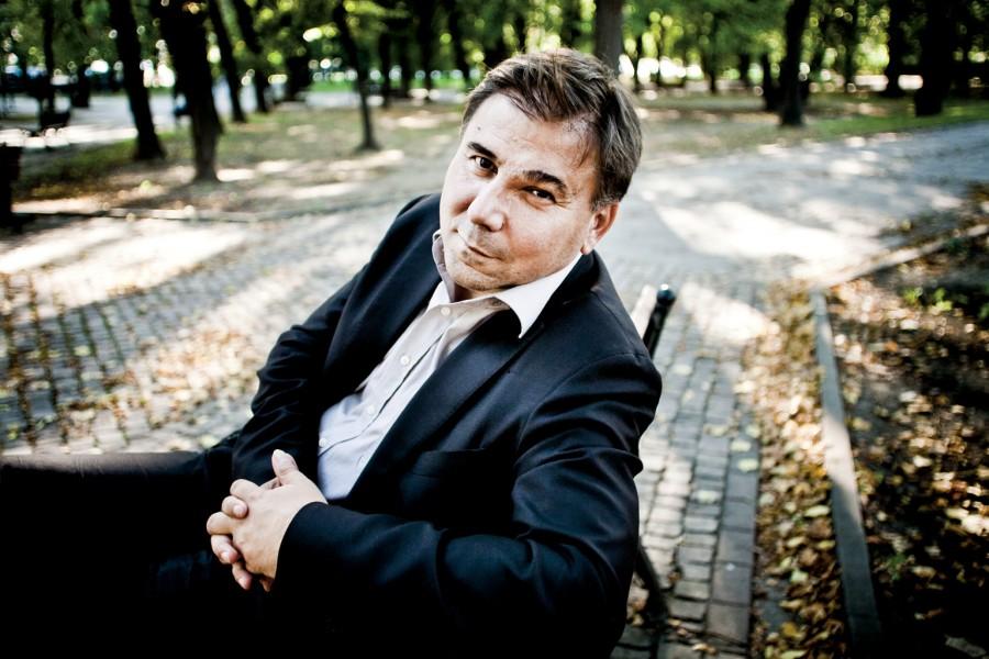 Ivan Krastev. Photo ©Marcin Kalinski/PAP