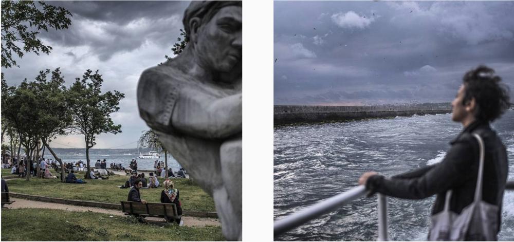 Joris van Gennip's pictures on Instagram