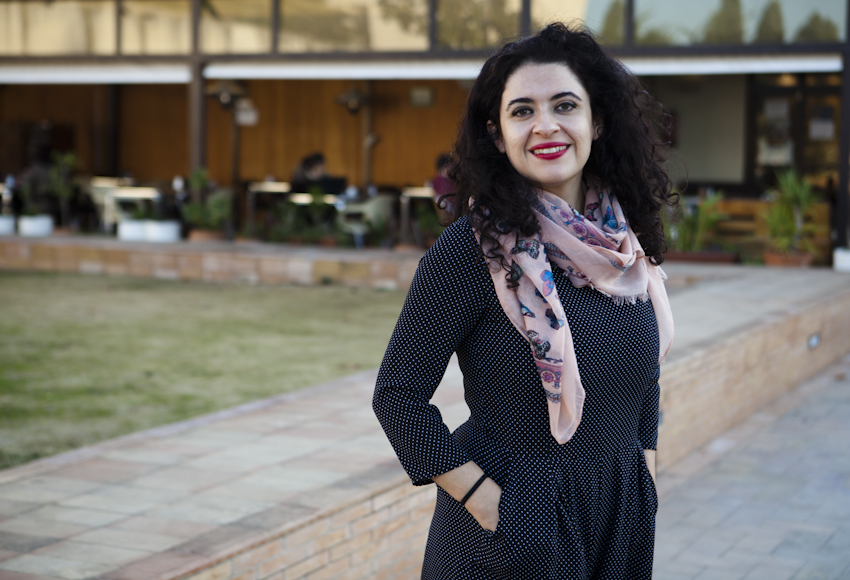 Leila Nachawati Rego