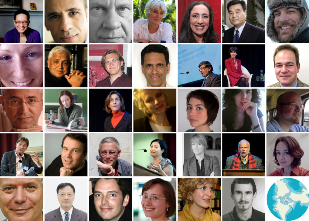 Narratives for Europe Reading Room - We invite you to read the contributions from journalists, researchers, writers who are, as we, investigating and questioning European Narratives and their making in the present and the future.