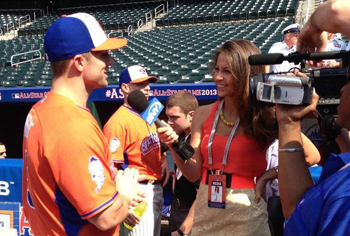 kaitlin monte david wright all star game.jpg