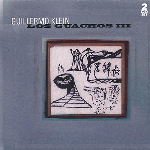 Guillermo Klein y Los Guachos  'III' (2002)