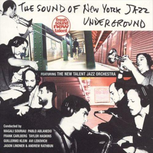FSNT  'The Sound of NY Underground' (2005)