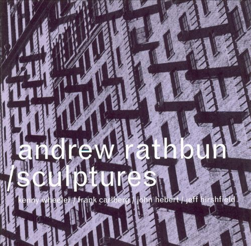 Andrew Rathbun 'Sculptures' (2002)
