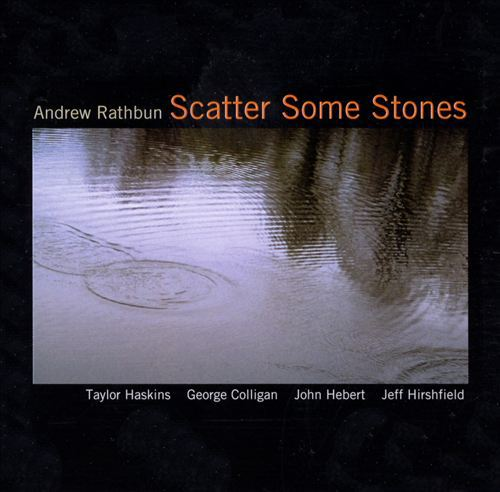 Andrew Rathbun 'Scatter Some Stones' (1999)