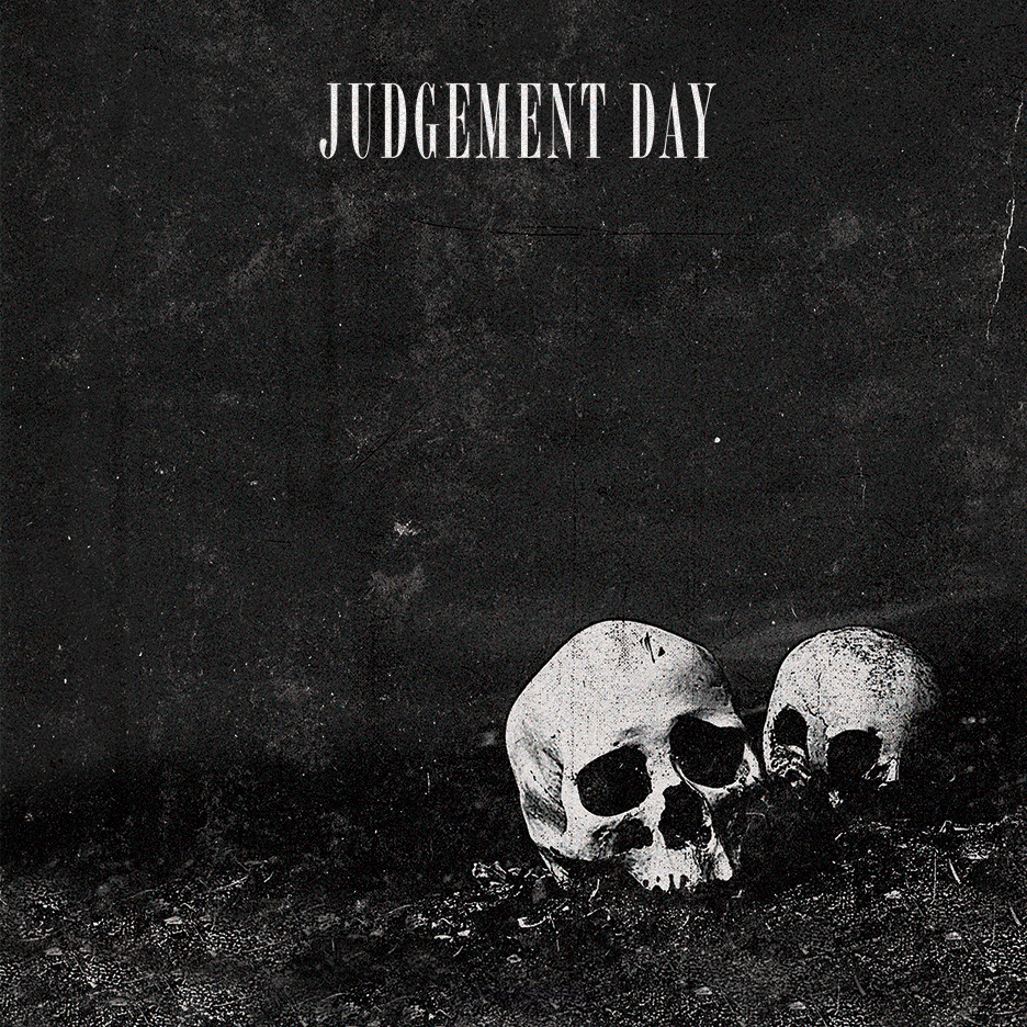 Judgement Day - Demo