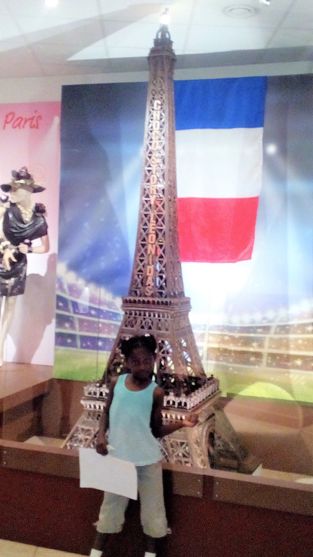 Zahra_Chocolate museum.jpg