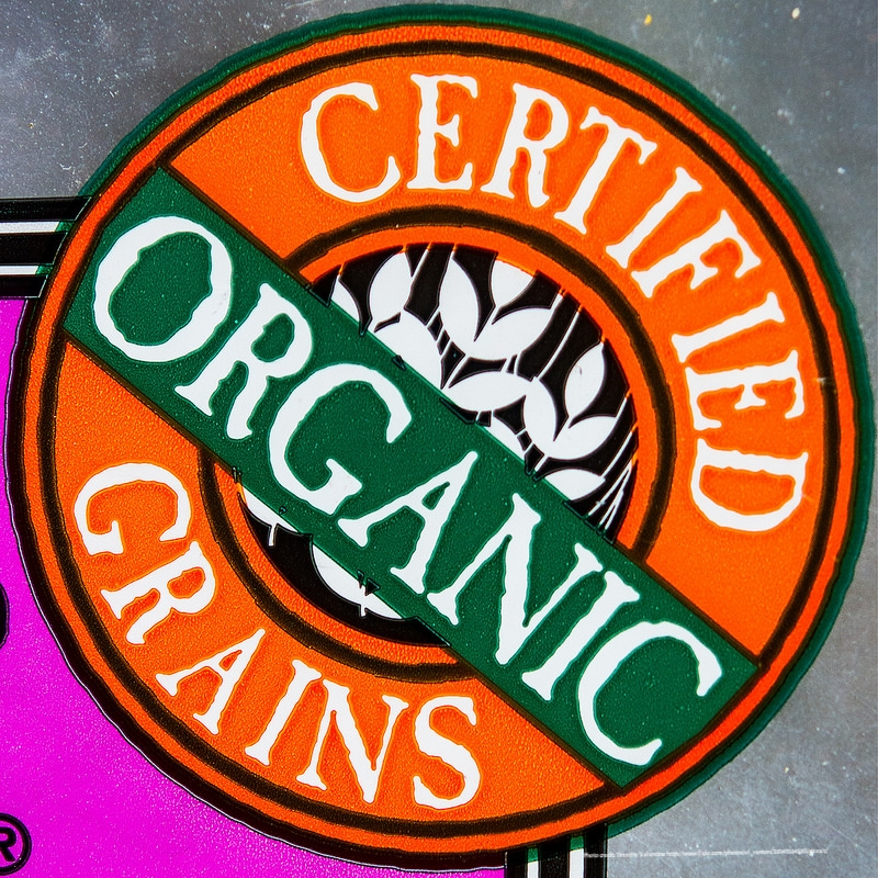 controversy over organic