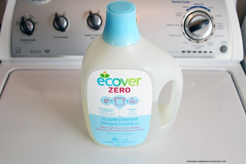 eco-friendly cleaning without greenwashing