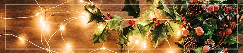 create a more eco-friendly Christmas