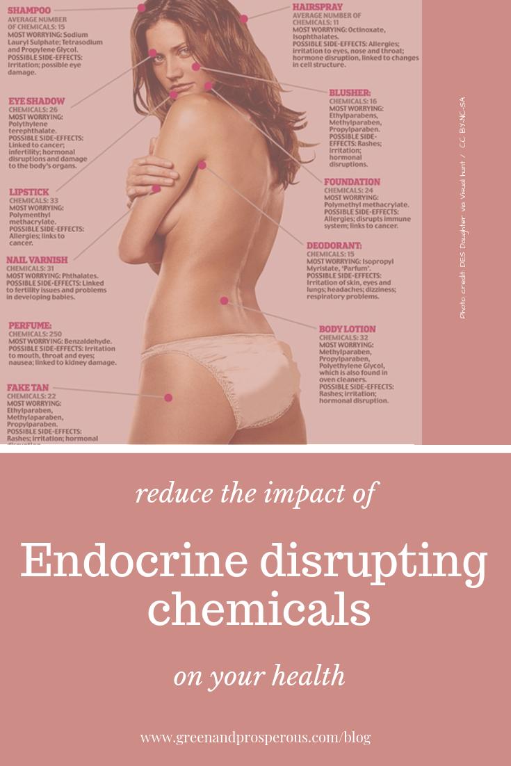 endocrine disrupting chemicals