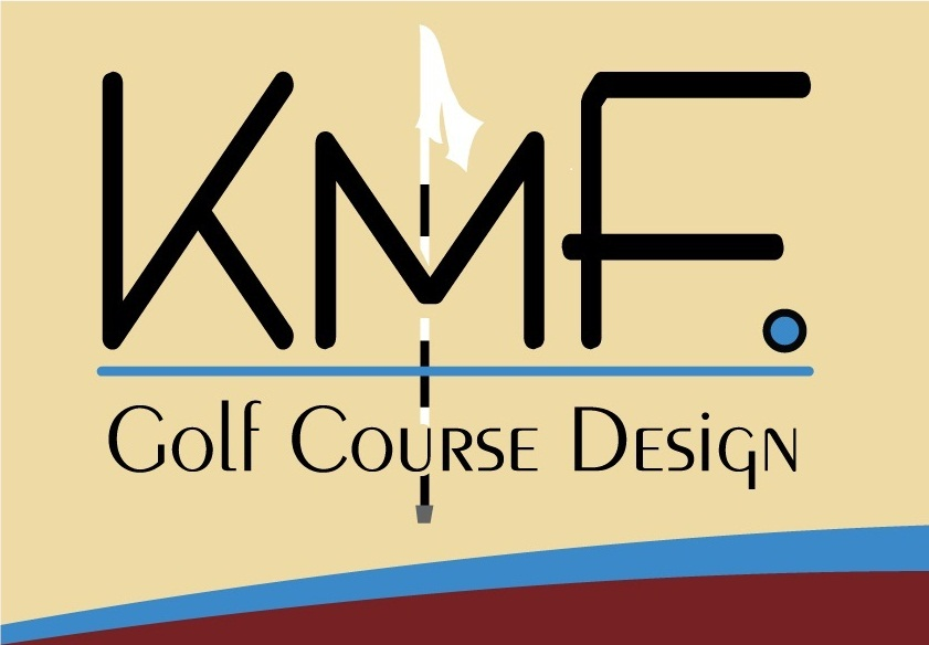 Kyle Franz Golf Design
