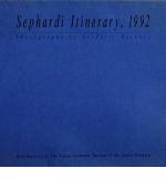 Sephardi Itinerary